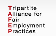 AsiaMed commitment to the TAFEP guidelines